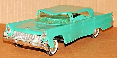 AMT 1958 Lincoln Continental III  Dealer Promo Friction Model Car 1st Release