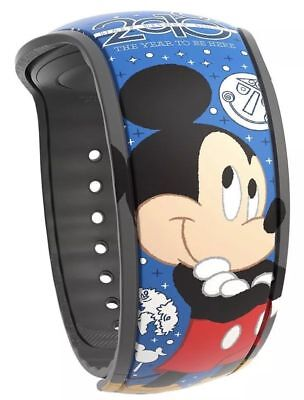limited edition magic bands 2018