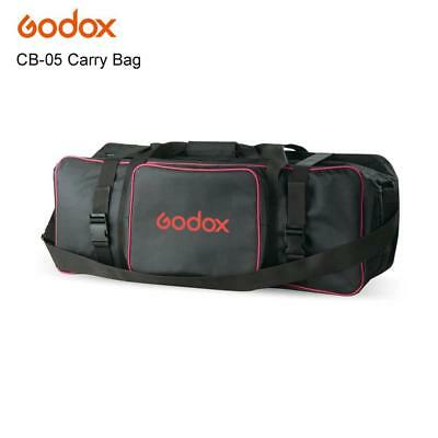 Godox Pro Photo Photography Studio Flash Strobe Light Stand Carry Case Bag Light