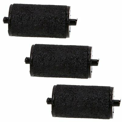 Ink Roller Rollers to fit MX-5500 Single Line Price Label Gun 20mm Pack of 3