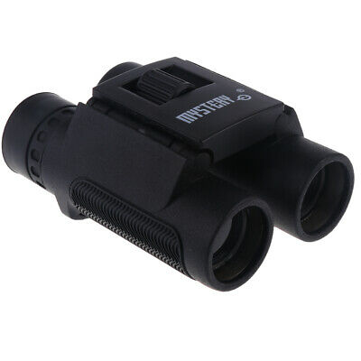 Binoculars Compact 8X25 Small and Lightweight for Concert Theater