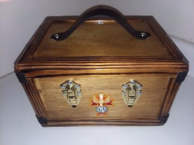 Beret Size Hat Boxes Handmade Here In Usa
