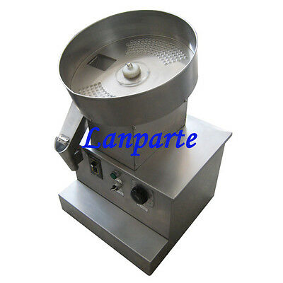 Semi Automatic Minitype Capsule Tablet Pill Counting Machine Counter 220V