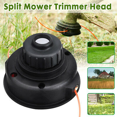 Strimmer Bump Spool Mower Trimmer Head Cutter Grass For Ryobi Expand-It Replace