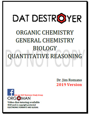 2018 DAT Destroyer direct from Orgoman!  Brand new and a must have for the DAT!