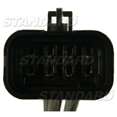 Instrument Panel Harness Connector Standard S-1129