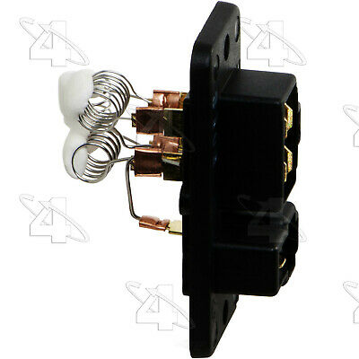 Blower Motor Resistor 20199 Four Seasons