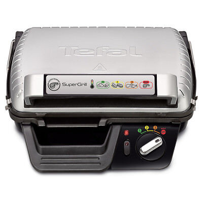 New Tefal - GC450 - SuperGrill