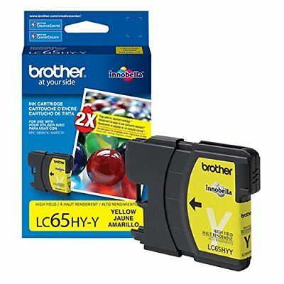 Brother Int L (Supplies) - Lc65Hyy
