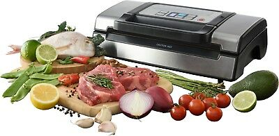 Proline Commercial Grade Vacuum Sealer + Roll & Internal Roll Holder / Cutter