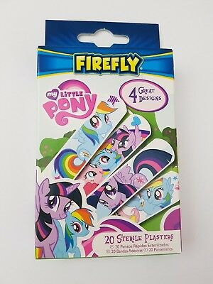 Firefly my little pony plasters