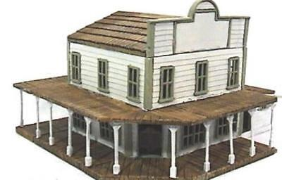 Old Glory Mini Buidling 25mm Palace Saloon and Hotel Pack MINT