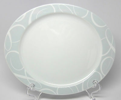 Mitterteich - Vogue - Oval Dessert / Salad Plate(s) - Made in Germany