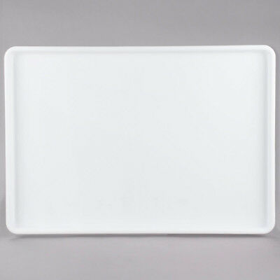 Bakery Display Serving Tray Donut Cookie Storage Trays 18' X 26' (Pack of 12)