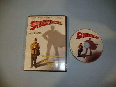 Sidekick (DVD, 2006)