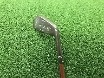 RARE Vintage WILSON Hand Forged CAPITOL Single 2 MID IRON Chromium Right STEEL