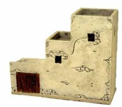 MBA Middle Eastern 25mm Basim's House Box MINT