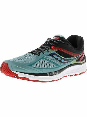 Saucony Men's Guide 10 Ankle-High Running Shoe