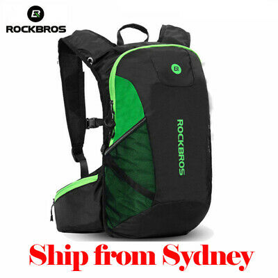 ROCKBROS Cycling Bicycle Rainproof Sport Bags Breathable Traveling Backpack