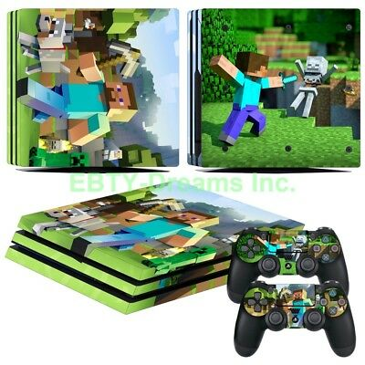 Video Game Accessories Mega Man Zero Rock Man Video Game Skin Sticker Decal Protector Playstation Ps4 Video Games & Consoles