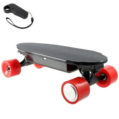 4400mAh Battery Powered Electric Skateboard Slide Board with Remote Controller