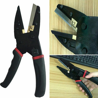 1PCS Secure 3 in 1 Cutting Tool Utility Knife Wire Cutter Wood Rubber