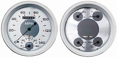 1947-1953 Chevy GM Pick-Up Direct Fit Gauge All American CT47AW62