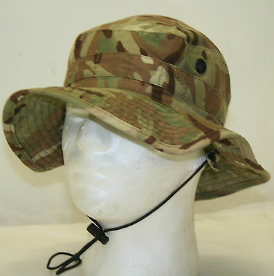 New Genuine MTP Special Forces Hat (Boonie/Giggle Hat) Size 56, 57, 60