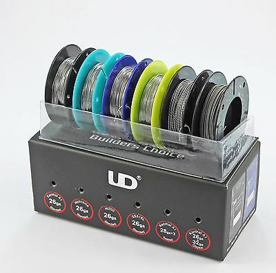 Builder's Choice Wire Box by UD Youde Wire - Ideal for a newbie + FREE SHIPMENT