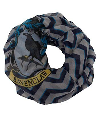 Harry Potter Ravenclaw Infinity Scarf for Women by elope