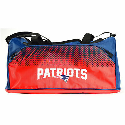 Forever Collectibles Fade Small Holdall, Sporttasche - New England Patriots