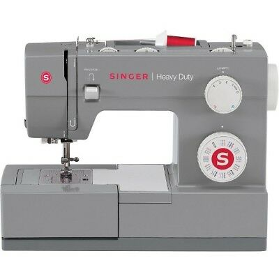NEW Singer Sewing Co 4432.CL Heavy Duty 4432 Electric Machine 32 Stitch HD