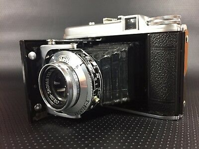 Voigtländer Perkeo II AS-IS