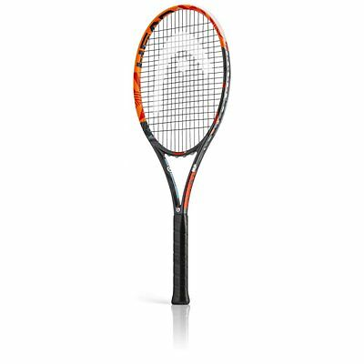 Head Graphene XT Radical MP unbesaitet Gr. 4-4 1/2 Tennisschläger Tennis Racquet