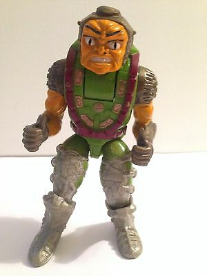 Masters of the Universe He Man New Advenures BUTTHEAD