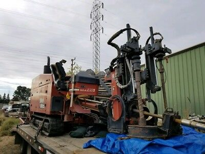 2006  Ditch Witch Jt2720M1 Directional Drill-Work Ready!
