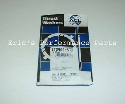 ACL 1T2964-STD Thrust Washer Bearings for Nissan SR20DET S13 S14 S15 SR20 GTiR