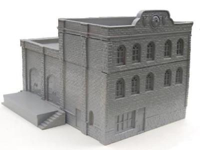 Old Glory Chicago Gangster 25mm Large Warehouse Box MINT
