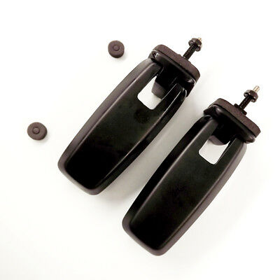 Rear Window Lift Gate Glass Hinge Kit RH&LH For 2008-2012 Ford Escape Mariner US