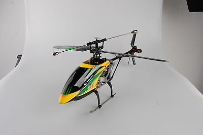 US WLtoys Large V912 Helicopter with Gyro RTF 4CH Single Blade RC Remote Control