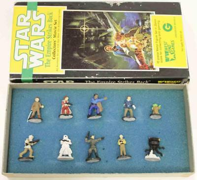 West End Star Wars Loose  Empire Strikes Back, The - Collector's Movie S Box EX