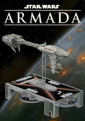 Star Wars Armada Nebulon B Frigate Expansion Pack