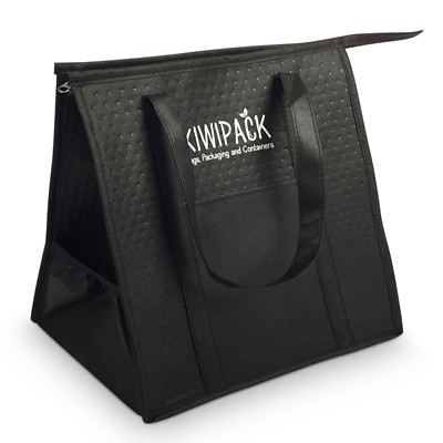 Takeaway Delivery Bag for Restaurants, Indian, Kebabs, Chinese - New 2018 Design