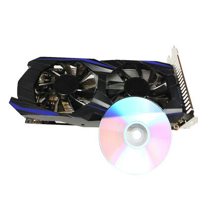 GTX960 4GB GDDR5 TOP Grafikkarte Gaming PCI Express HDMI 192bit Grafikkarte