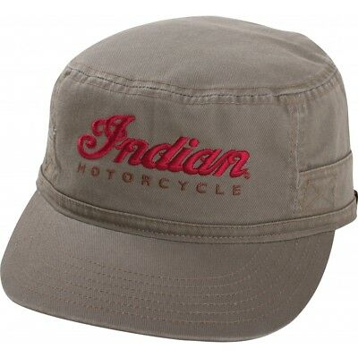 Indian Motorcycle Army hat...2863634..in stock