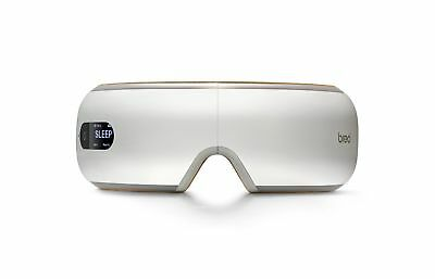 Breo iSee4 Wireless Digital Eye Massager with Heat Compression and Music