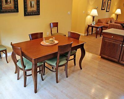 The Summit At Massanutten 4 Bedroom Even Year Timeshare For Sale!