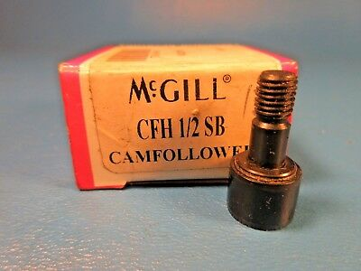 McGill CFH 1/2SB Heavy Stud Cam Follower