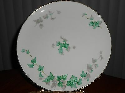 Sango Ivy Dinner Plate (7 Available)