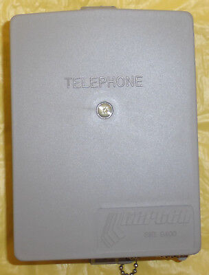 KEPTEL SNI-9400 Telephone Network Interface Device NID, Enclosure, NEW